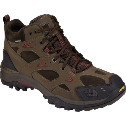 The North Face Hedgehog Mid GTX XCR