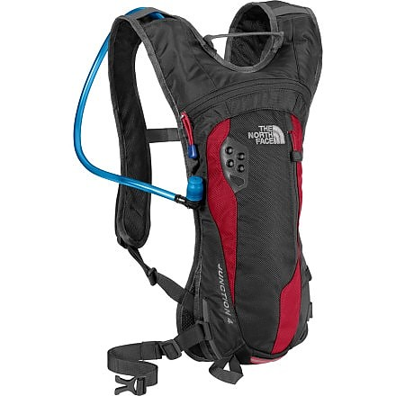 photo: The North Face Junction 4 hydration pack