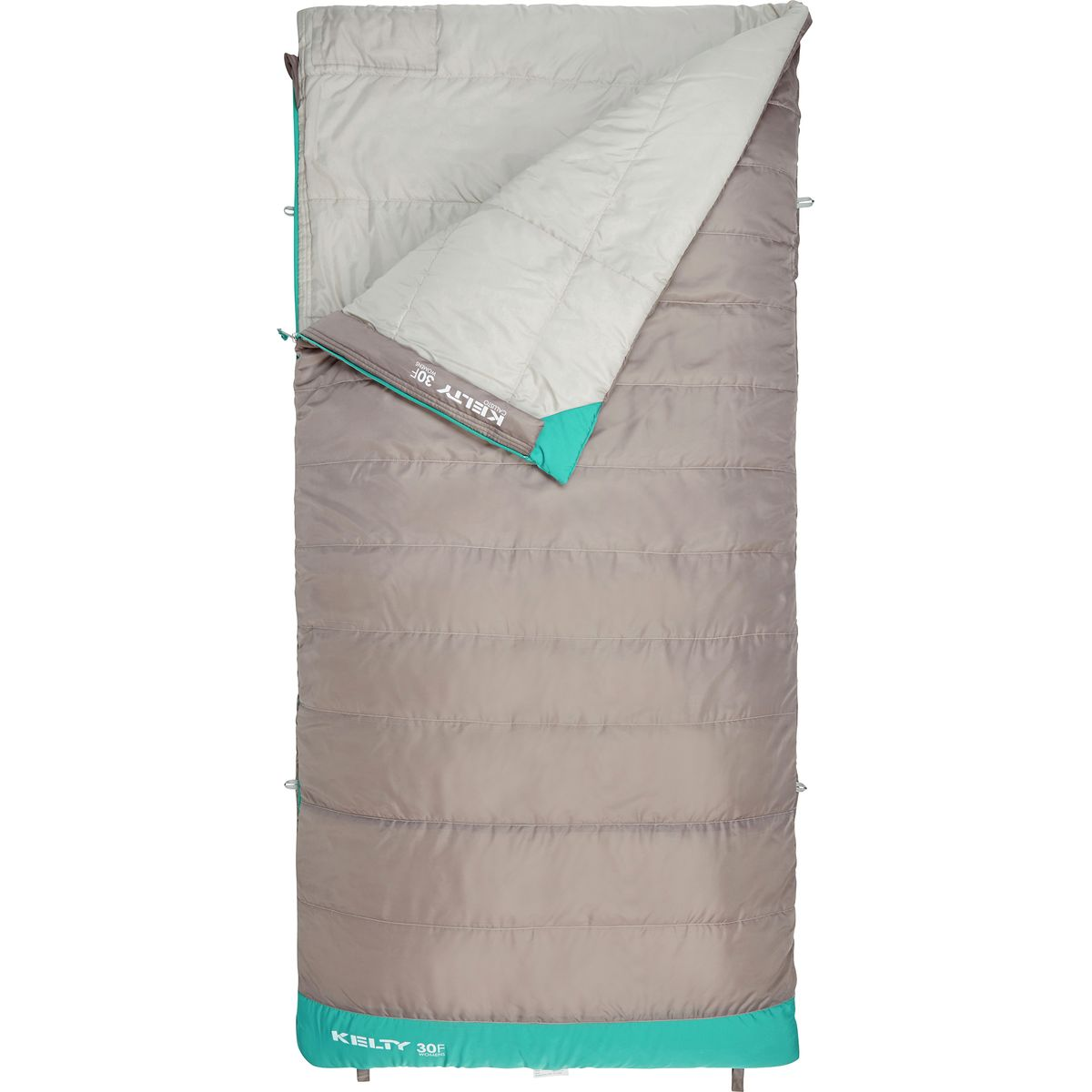 photo: Kelty Women's Callisto 30 3-season synthetic sleeping bag