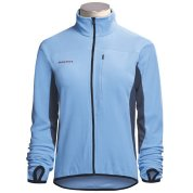 photo: Mammut Paragon Jacket fleece jacket