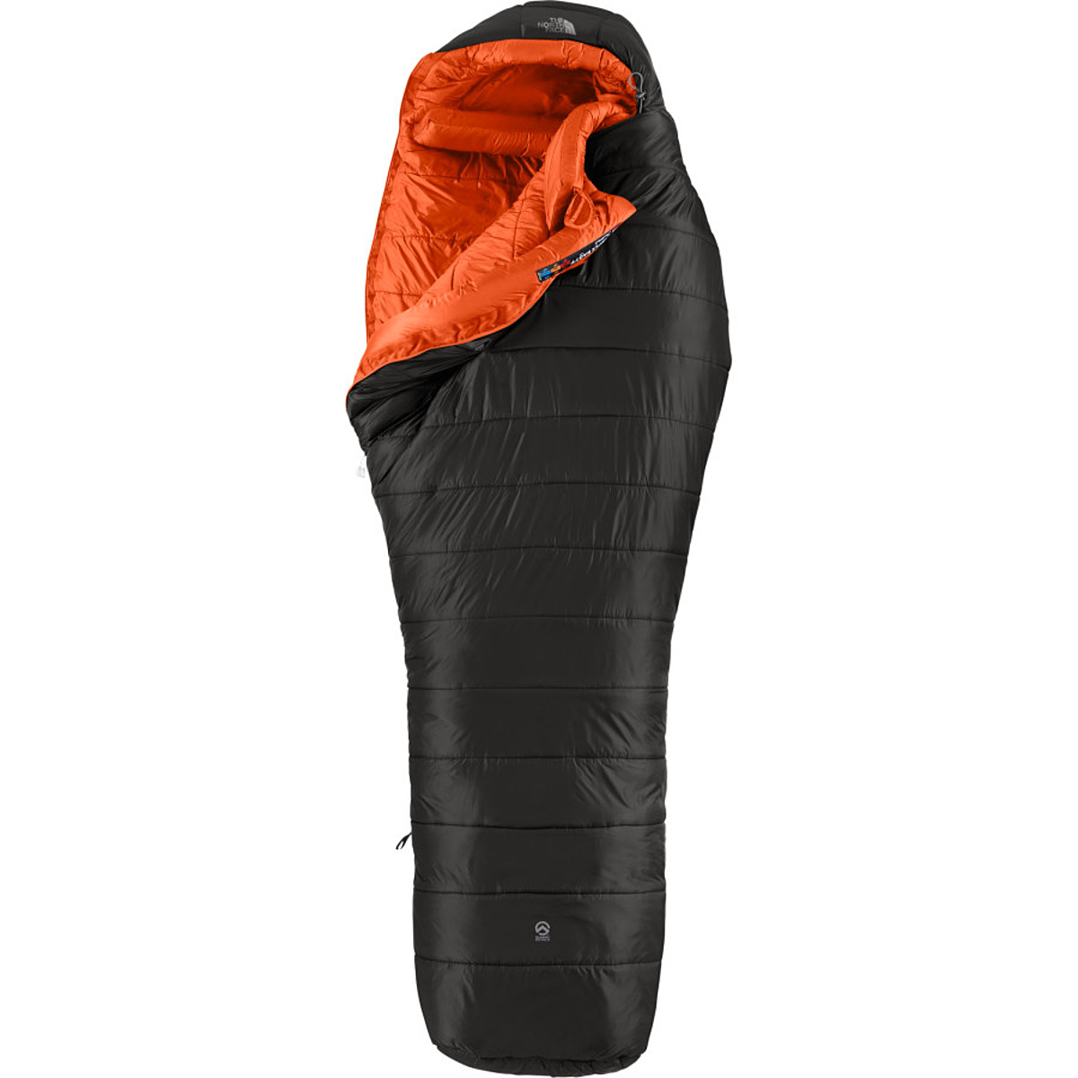 photo: The North Face Dark Star -20 cold weather synthetic sleeping bag