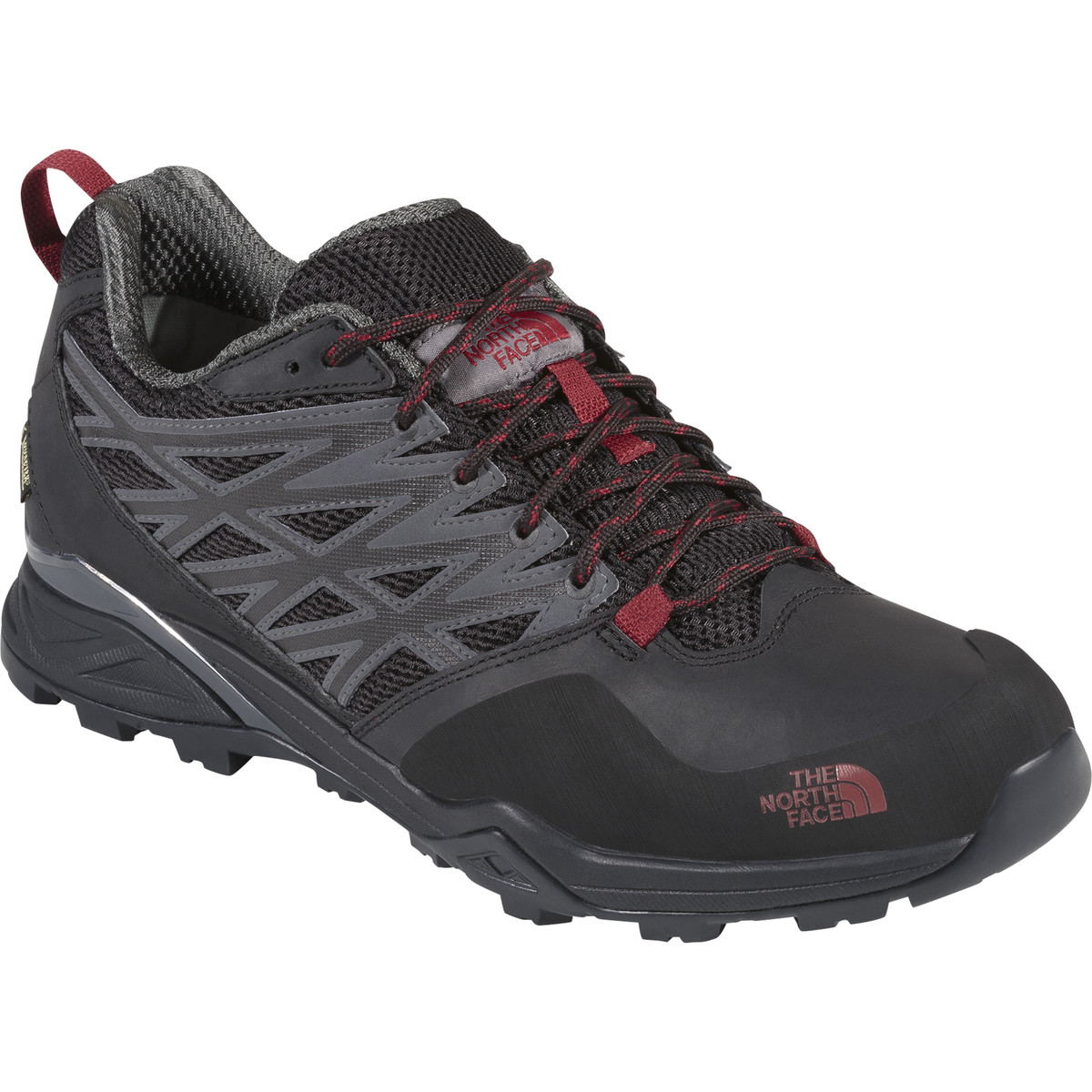 photo: The North Face Hedgehog Hike Gore-Tex trail shoe