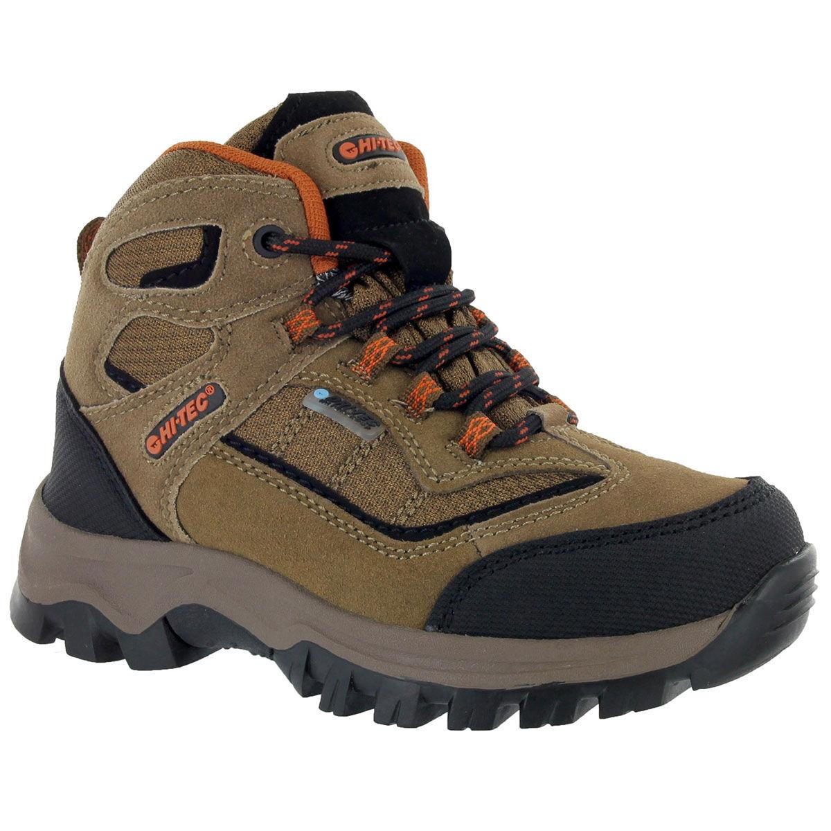 Hi-Tec Hillside Watereproof Boots