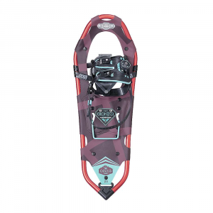 photo: Atlas Elektra Stratus hiking snowshoe