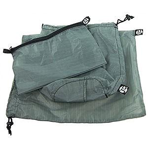 photo: Gossamer Gear Spinnaker G-Storage Sacks stuff sack