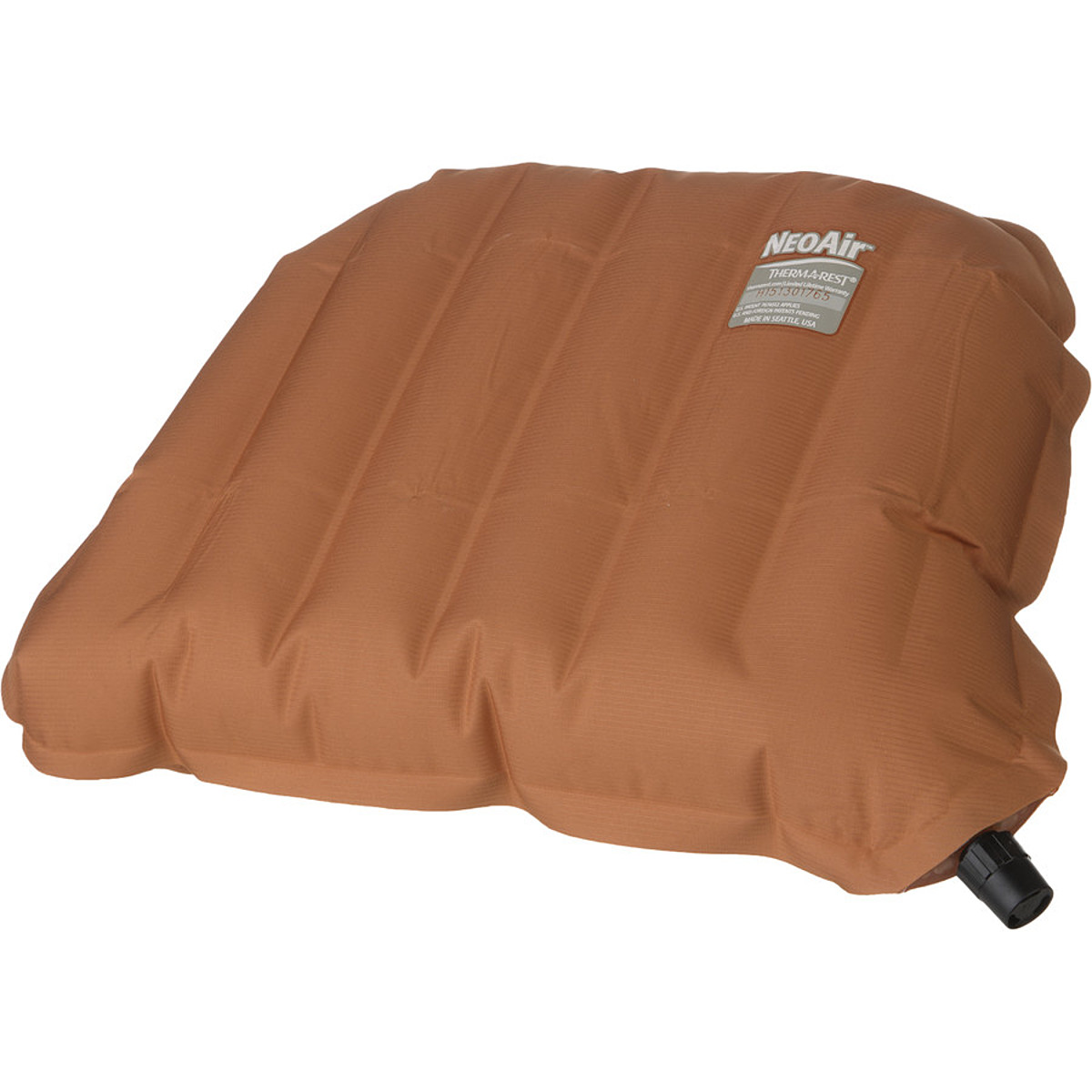 treelinebackpacker therm rest review pillow thermarest compressible a