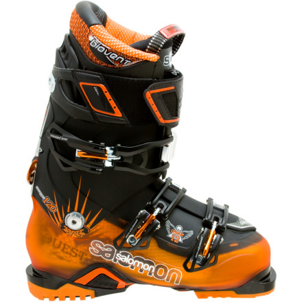 Salomon Quest 12