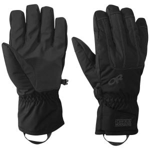 photo: Outdoor Research Men's Riot Gloves insulated glove/mitten