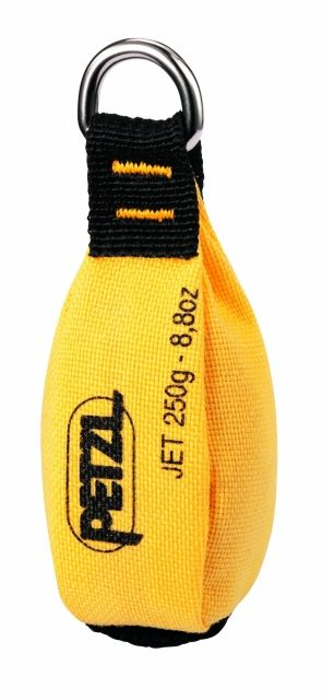 photo: Petzl Jet Throw Bag rope bag