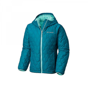 photo: Columbia Bella Plush synthetic insulated jacket