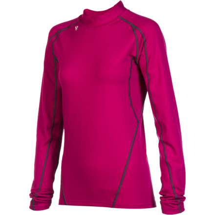 photo: Stoic Women's Breathe Composite base layer top