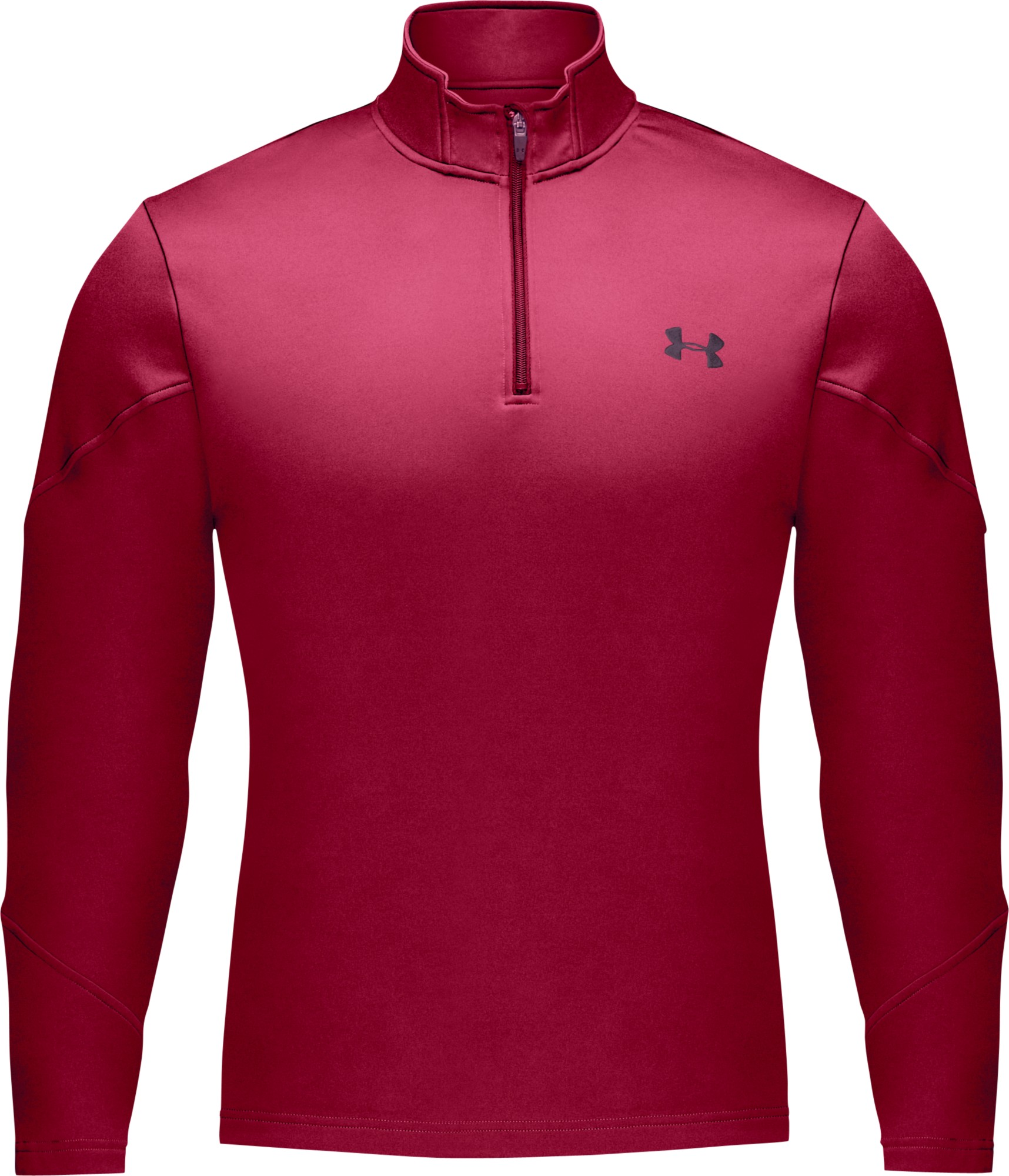 Under Armour ColdGear Stableford 1/4 Zip Warmup