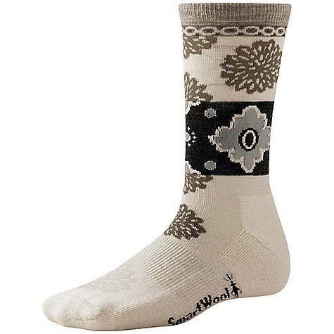 photo: Smartwool Women's Kilim Patchwork Socks sock