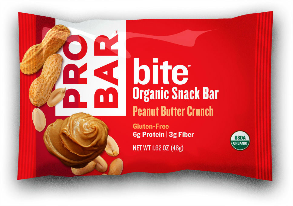 ProBar Peanut Butter Crunch Bite Bar