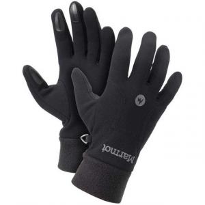 photo: Marmot Power Stretch Glove fleece glove/mitten