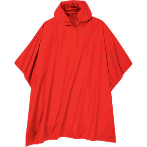 photo: Sierra Designs Men's Storm Poncho waterproof jacket