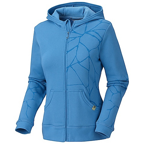 Mountain Hardwear Rocquetta Full Zip Hoody