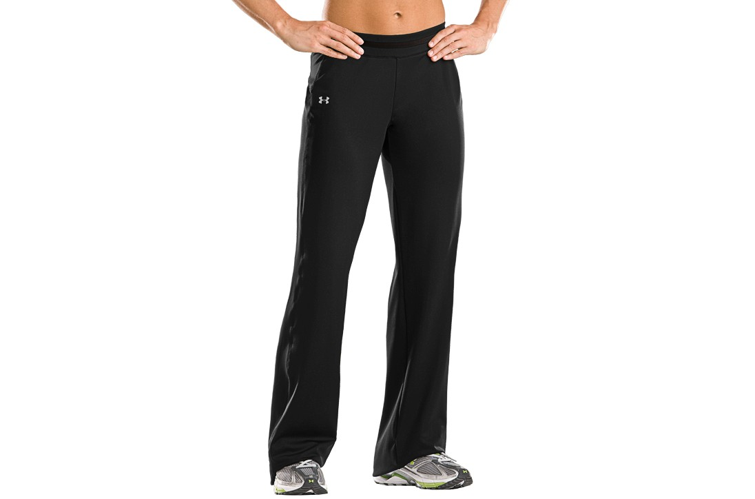 Under Armour Form Semi-Fitted Pant