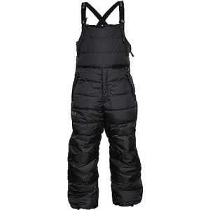 photo: Bergans Expedition Down Pant down insulated pant