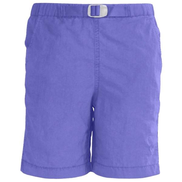 White Sierra Hanalei Bermuda Short