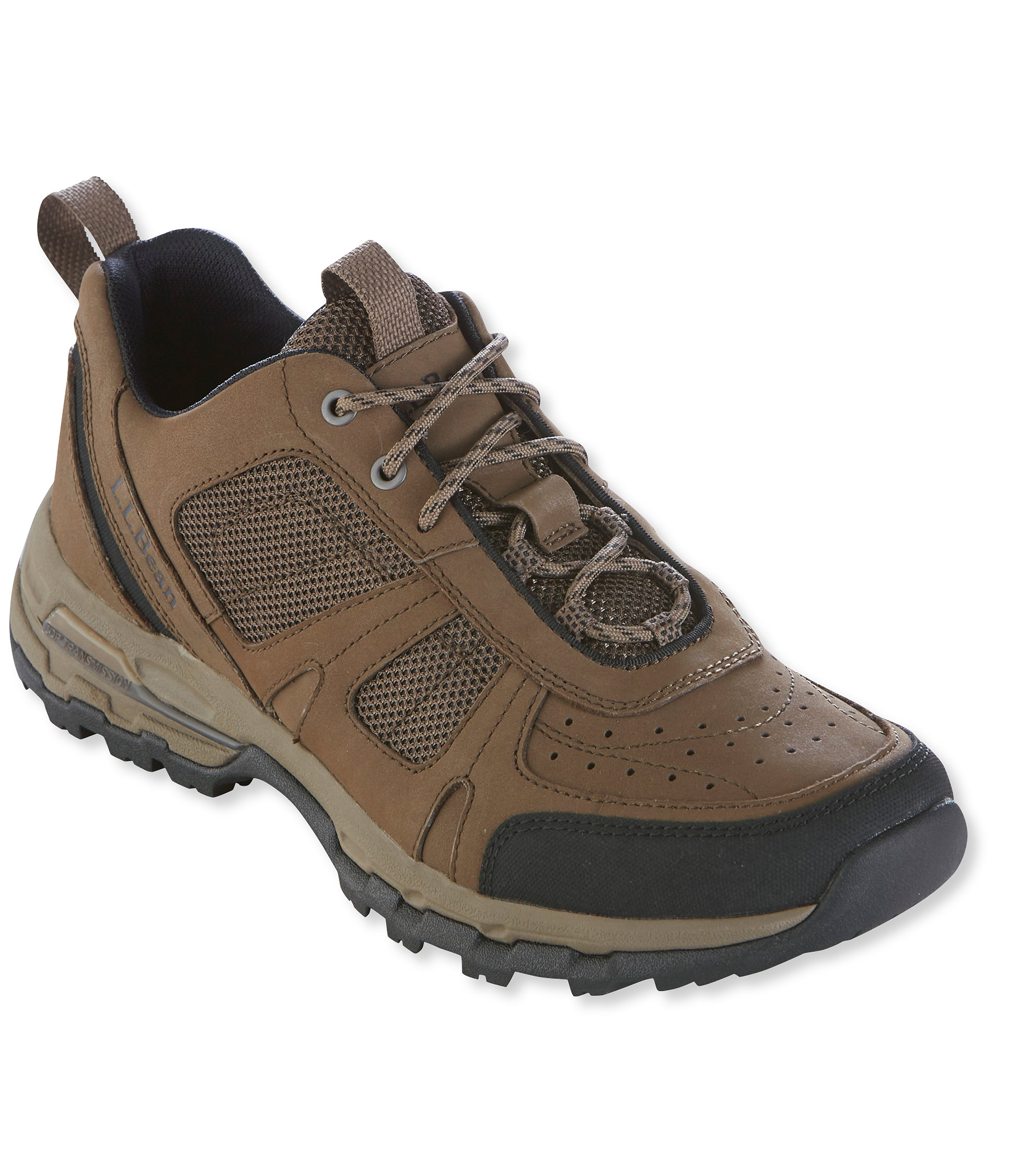 photo: L.L.Bean Pathfinder Ventilated Hiker trail shoe