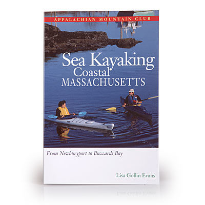 Appalachian Mountain Club Sea Kayaking Coastal Massachussetts