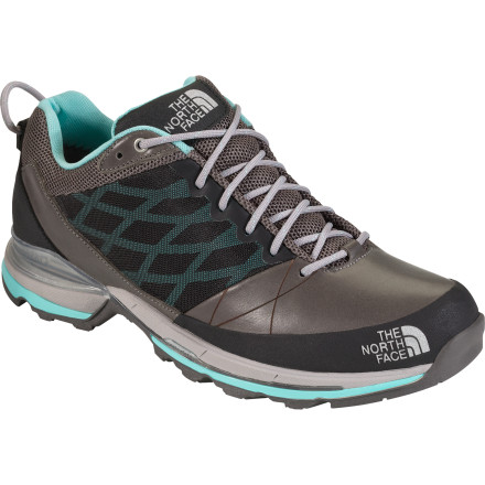 photo: The North Face Women's Havoc Shoe trail shoe