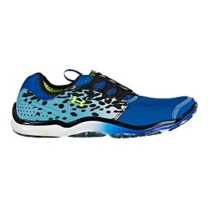 Under Armour Barefoot Running Shoes Reviews