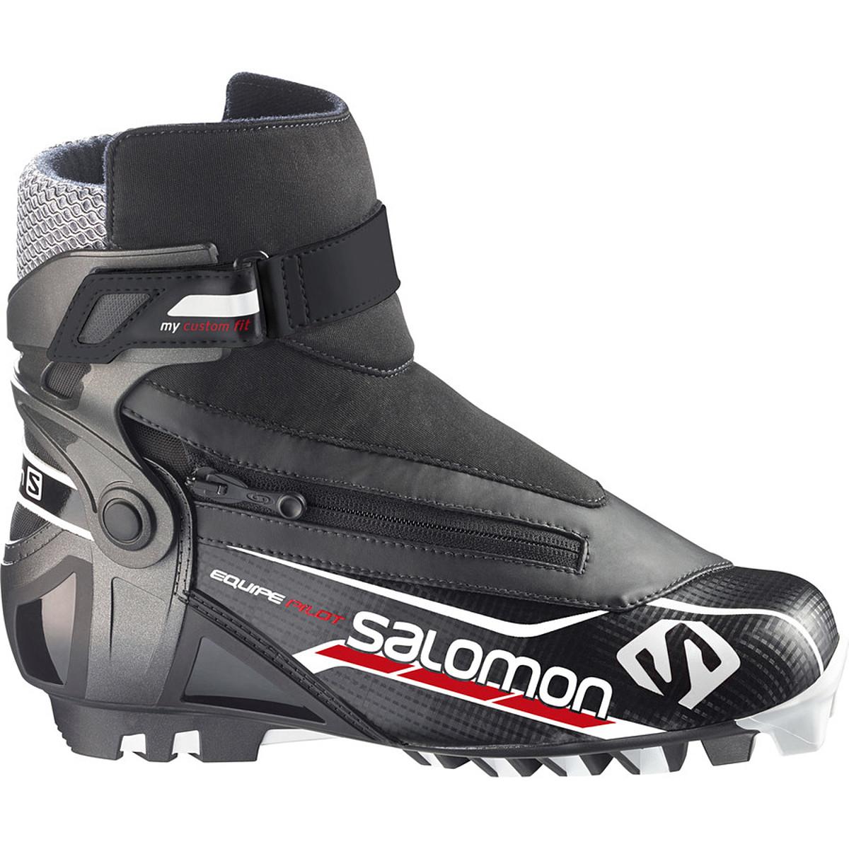 Salomon Equipe Pilot Classic/Combi Boot