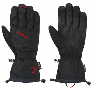 photo: Mammut Expert Tour Glove insulated glove/mitten