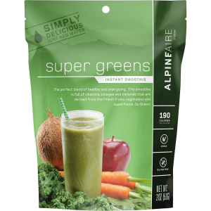 AlpineAire Foods Super Greens Smoothie