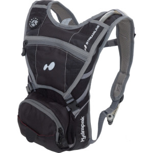 photo: Hydrapak Streamline hydration pack