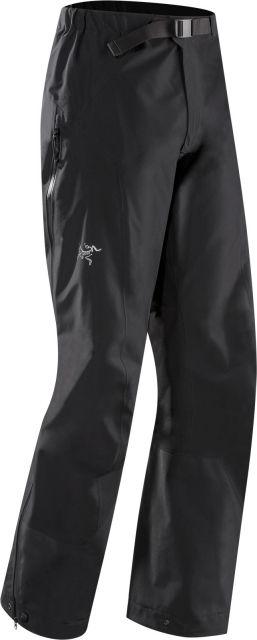 photo: Arc'teryx Zeta LT Pant waterproof pant
