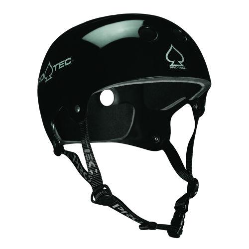 photo: Pro-tec Old School Wake paddling helmet