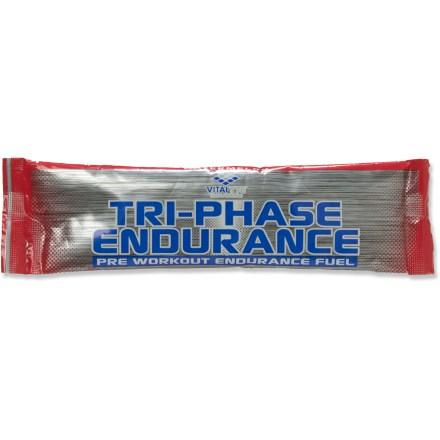 Vitalyte Tri-Phase Endurance