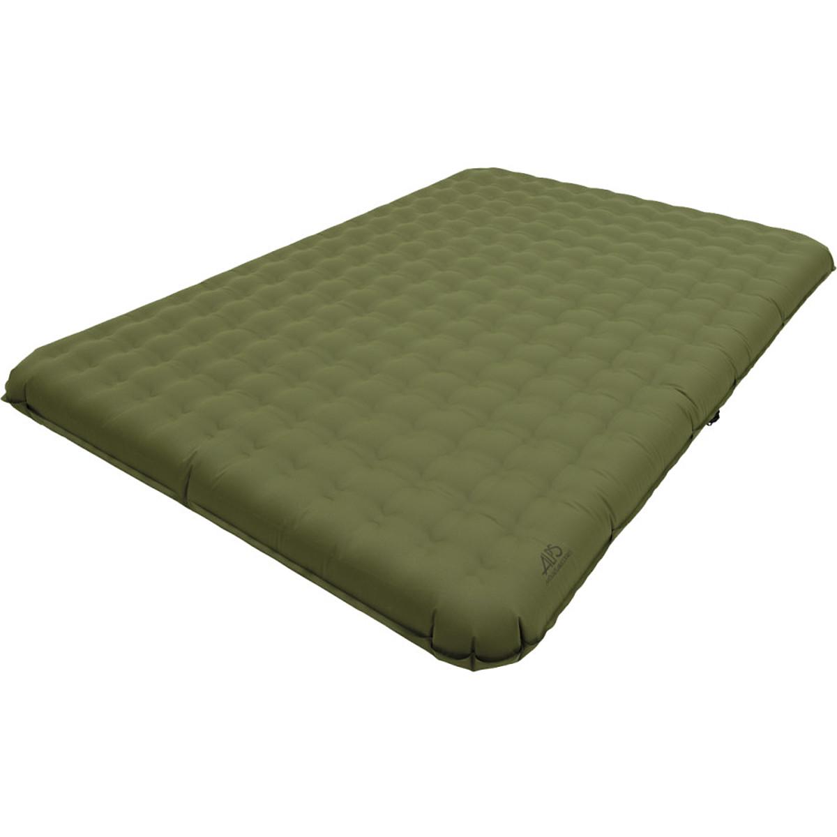 photo: ALPS Mountaineering Velocity Air Mattress air-filled sleeping pad
