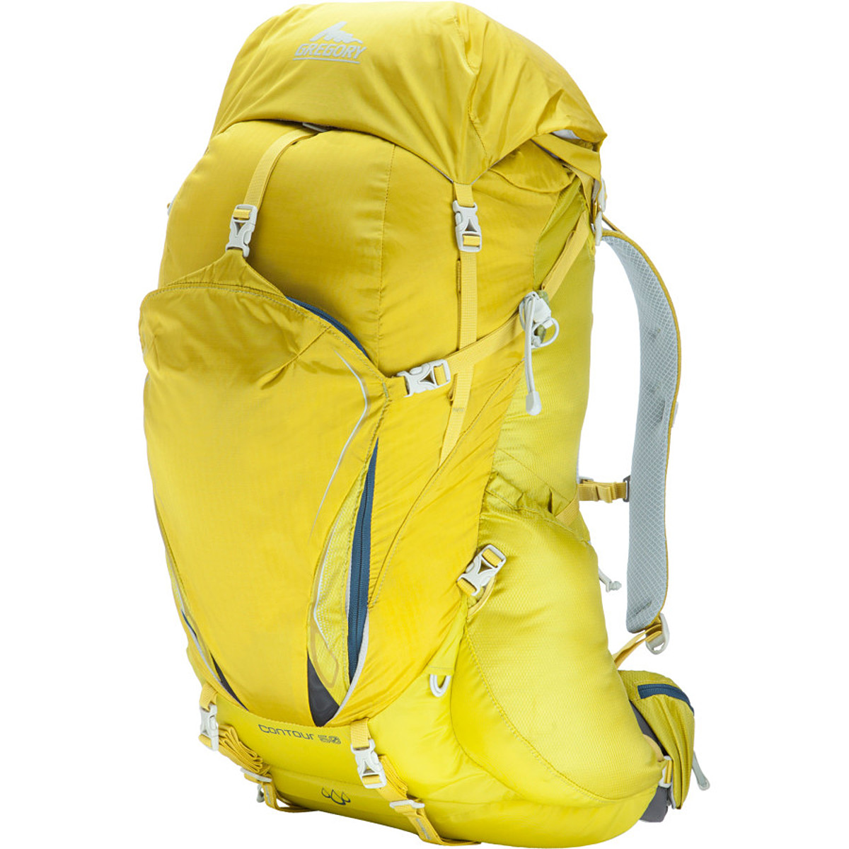 photo: Gregory Contour 50 weekend pack (50-69l)