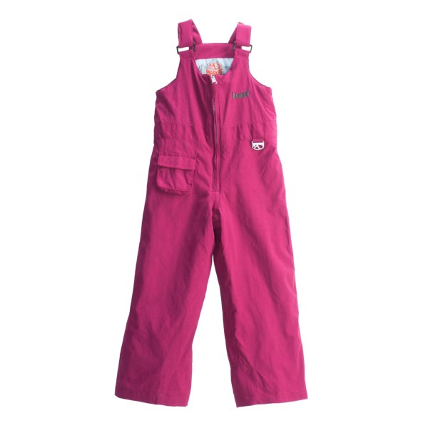 photo: Marker USA All Day Bib Pant snowsport pant