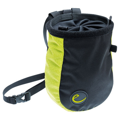 photo: Edelrid Cosmic Twist Bag chalk bag