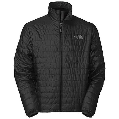 photo: The North Face Blaze Jacket synthetic insulated jacket