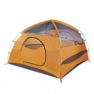 photo: Marmot Halo 4P three-season tent
