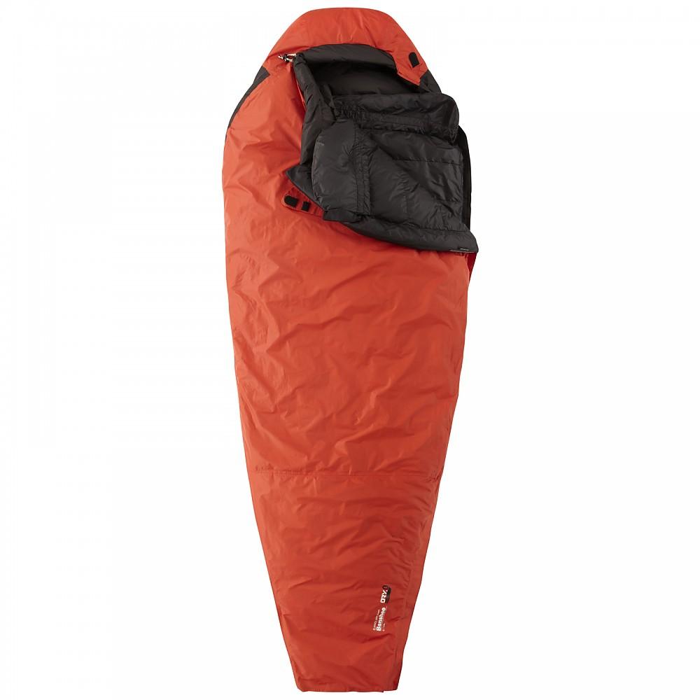 photo: Mountain Hardwear Banshee SL 0° 3-season down sleeping bag