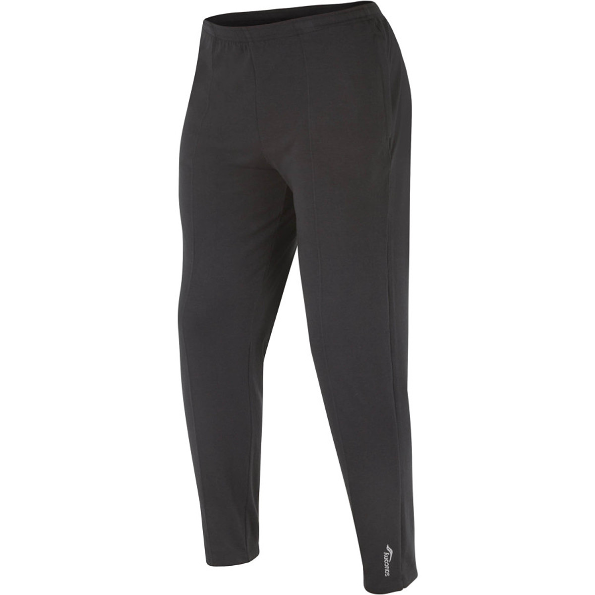 photo: Saucony Men's Boston Pant performance pant/tight