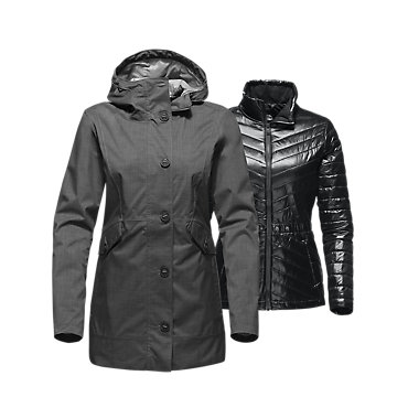 The North Face Aeliana TriClimate