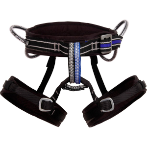 photo: Metolius Safe Tech Deluxe sit harness