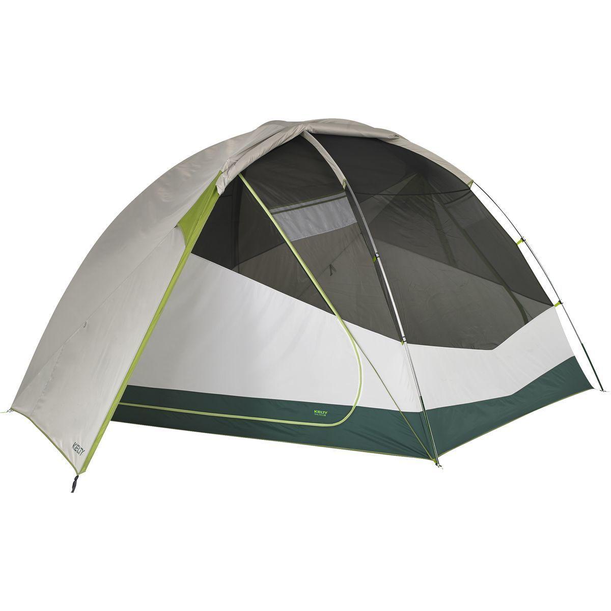 photo: Kelty Trail Ridge 6 three-season tent