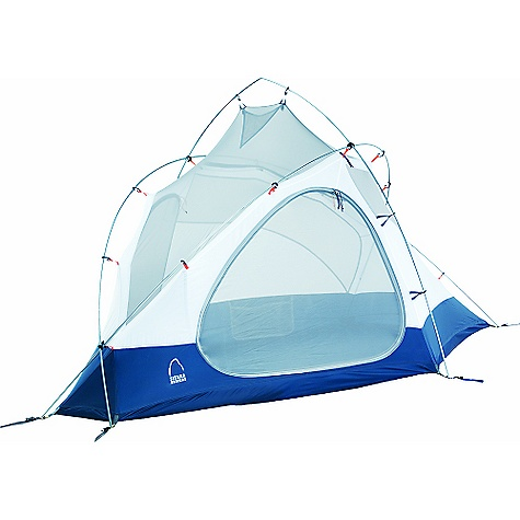 photo: Sierra Designs Observatory three-season tent