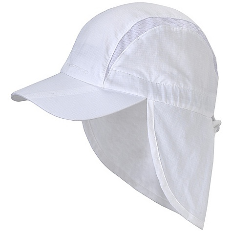 photo: ExOfficio BugsAway Breez'r Cape Hat sun hat