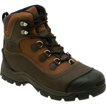 photo: Sorel Timberwolf Boot winter boot