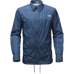 photo: The North Face Fort Point Flannel hiking shirt